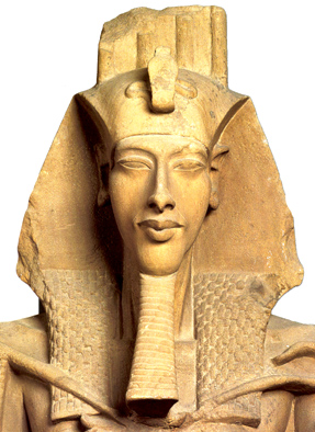ANCIENT EGYPT : Great Hymn to the Aten