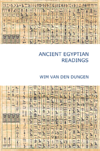 ANCIENT EGYPT : The Wisdom of Ptahhotep