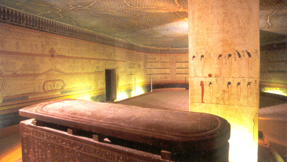 Ancient Egypt The Book Of The Hidden Chamber Ancient